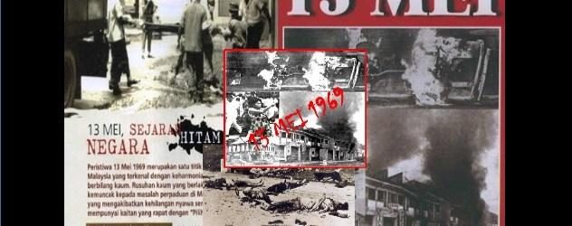 50 Tahun Selepas Peristiwa 13 Mei, Sentimen Perkauman Masih Berleluasa. Apakah Jalan Penyelesaian?