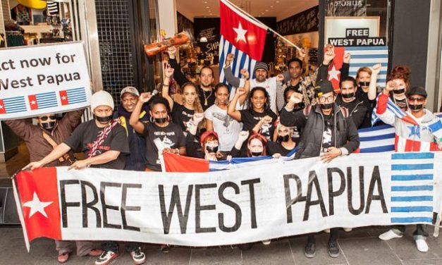 West Papua: Mass demonstrations erupt against Indonesian repression