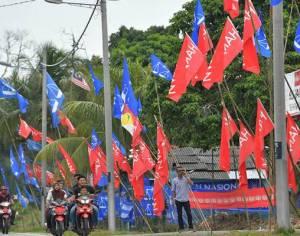 PRK Tanjung Piai: BN atau PH, kedua-dua tiada penyelesaian untuk masalah rakyat