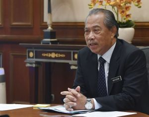 Malaysia: Covid-19 takes toll on economy and government