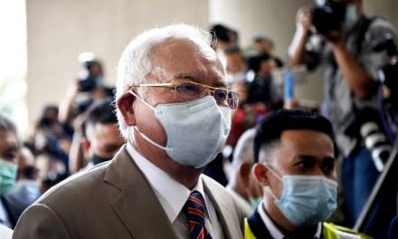Hukuman ke atas Najib: Korupsi tidak dapat dilawan dengan undang-undang, gerakan rakyat dengan politik alternatif perlu dibina untuk membina kerajaan telus dan berlandaskan keperluan rakyat