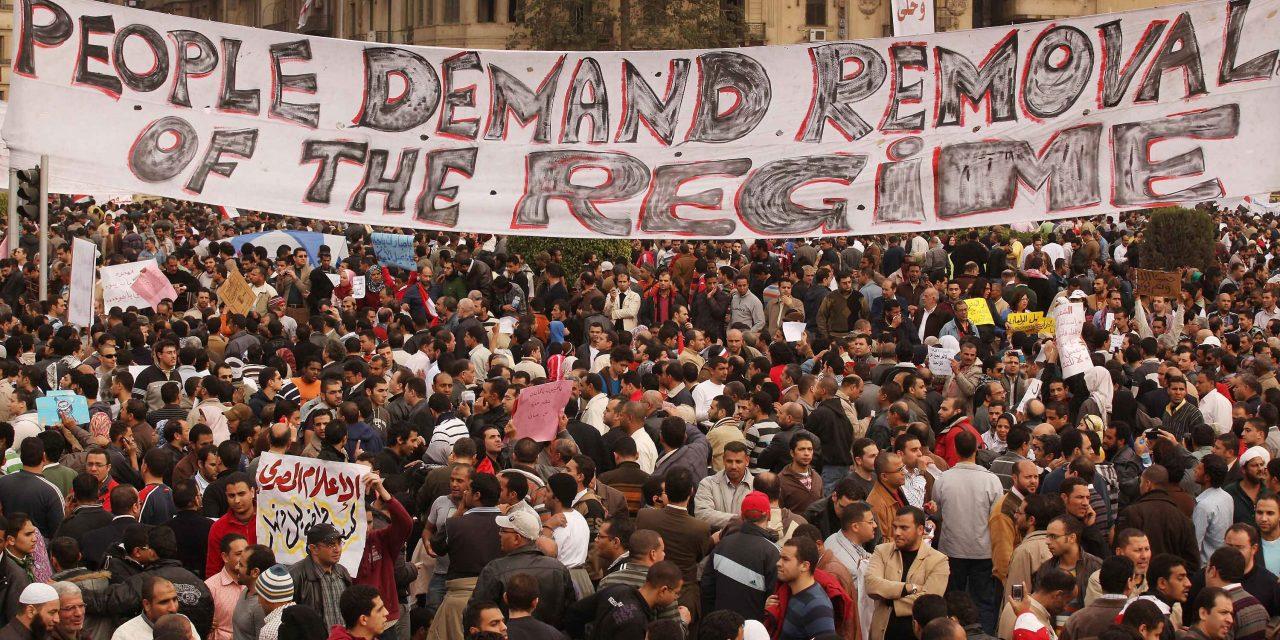 Sepuluh Tahun Sejak 'Arab Spring' – Pengajaran yang Penting bagi Sosialis di seluruh Dunia