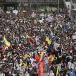 Amerika Latin – Gelombang perjuangan dan krisis yang terbaru