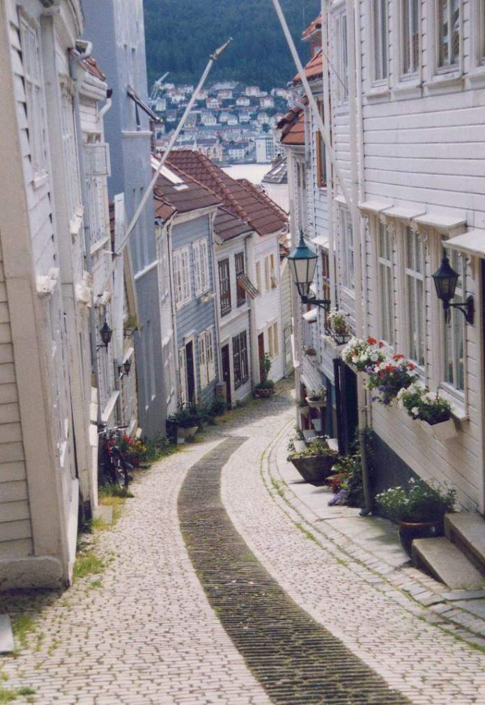 Bergen, Norway_e4a64e45d6363597ed184a60dd45d711
