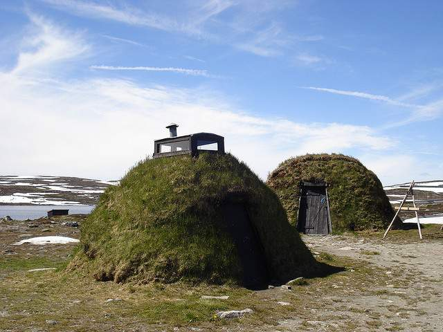 Summer Houses in Hardangervidda_21f2b8785a69304caf8876e7e63d7bc3