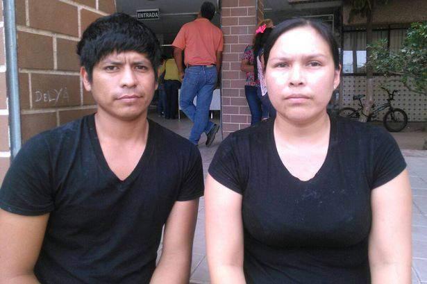 Foreldrene saksøker nå sykehuset i Mexico. Foto hentet fra Mirror.