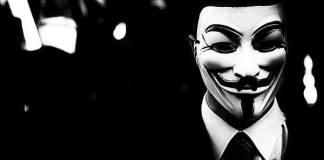 anonymous hackergruppe