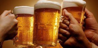 hvorfor drikke øl