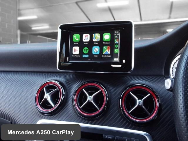 Auto Retrofit - Mercedes-Benz Navigation System Check, Do I Have Ntg 4.5/4.7/5.0/5.1?