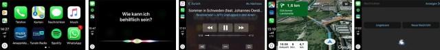 Auto Retrofit - Porsche Pcm 4.0 Apple Carplay &Amp; Android Auto Usb Activation
