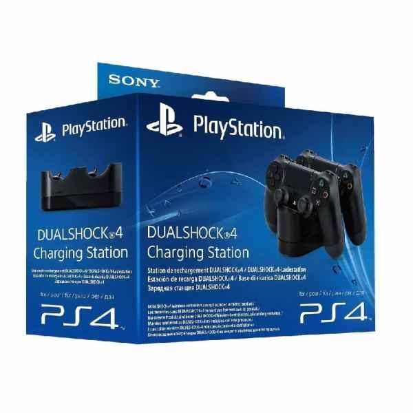 PlayStation 4 DualShock Charging Station
