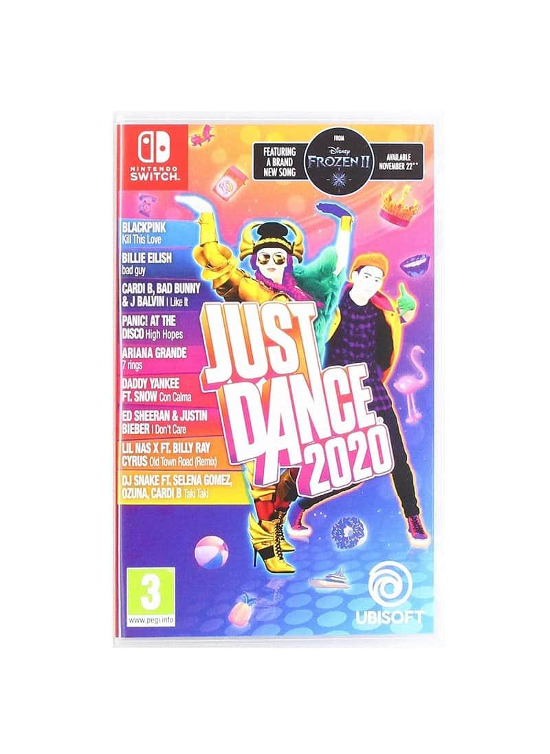 Just Dance® 2020 Nintendo Switch