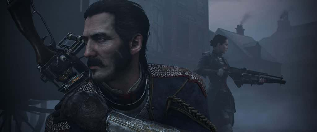 The Order 1886 Screen 12 Ps4 1024X427 1