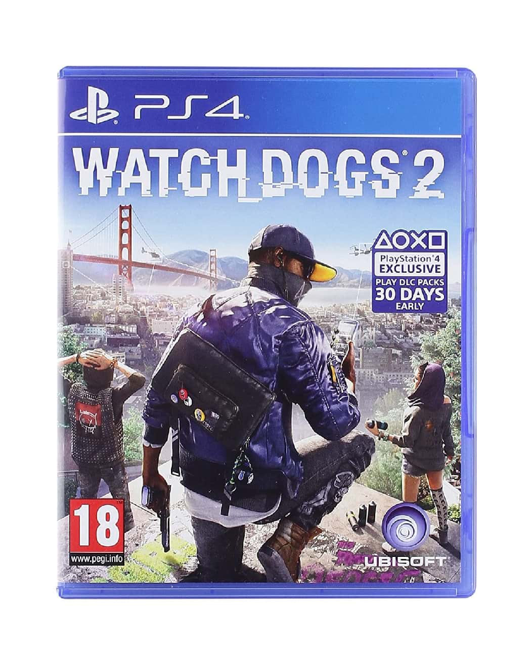 Watch Dogs® 2