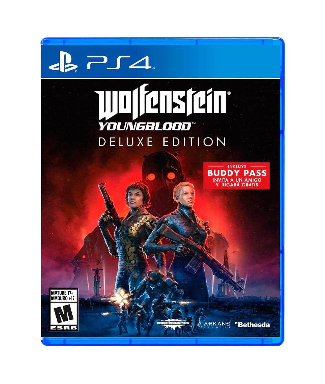 Wolfenstein: Youngblood™