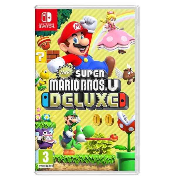 Super Mario Odyssey™ 2