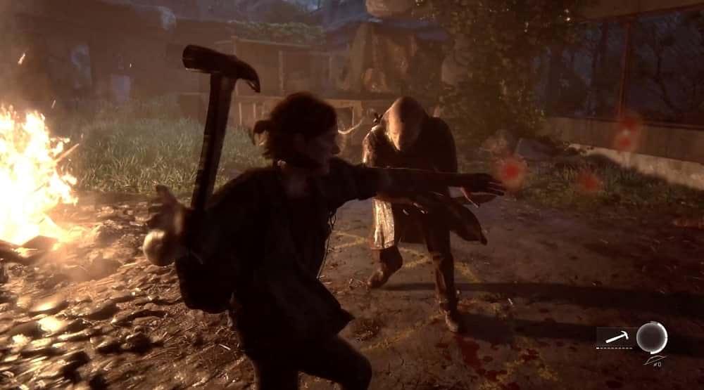 The Last Of Us Part 2 Screenshot Sosogames