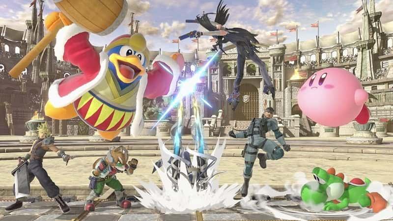 Super Smash Bros.™ Ultimate
