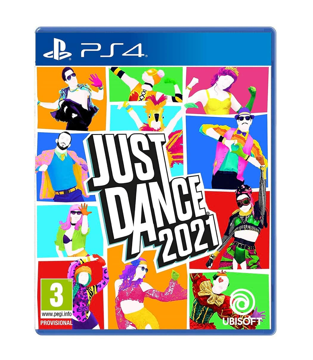 Ps4 Just Dance® 2021