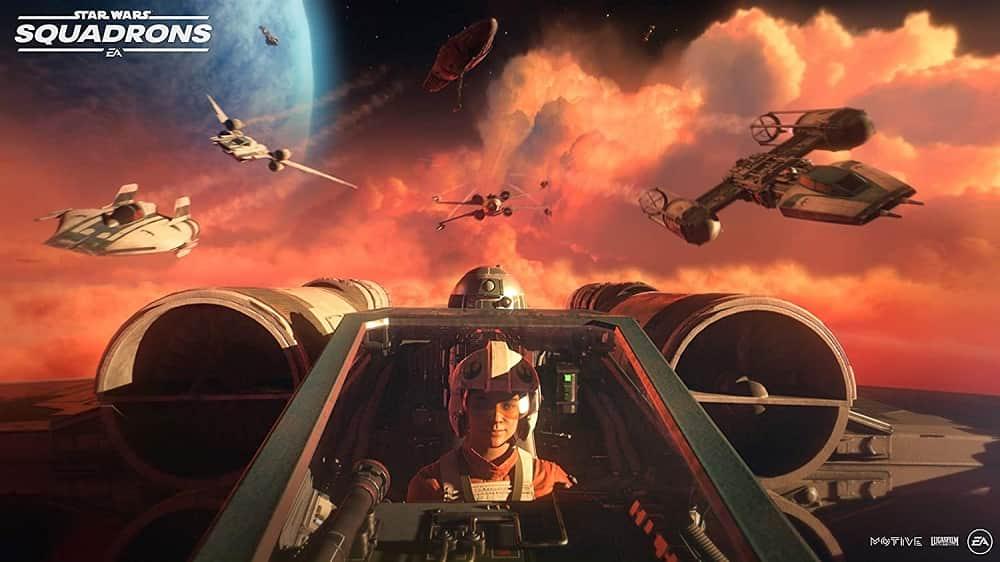 Star Wars Suadrons Shot1 Sosogames