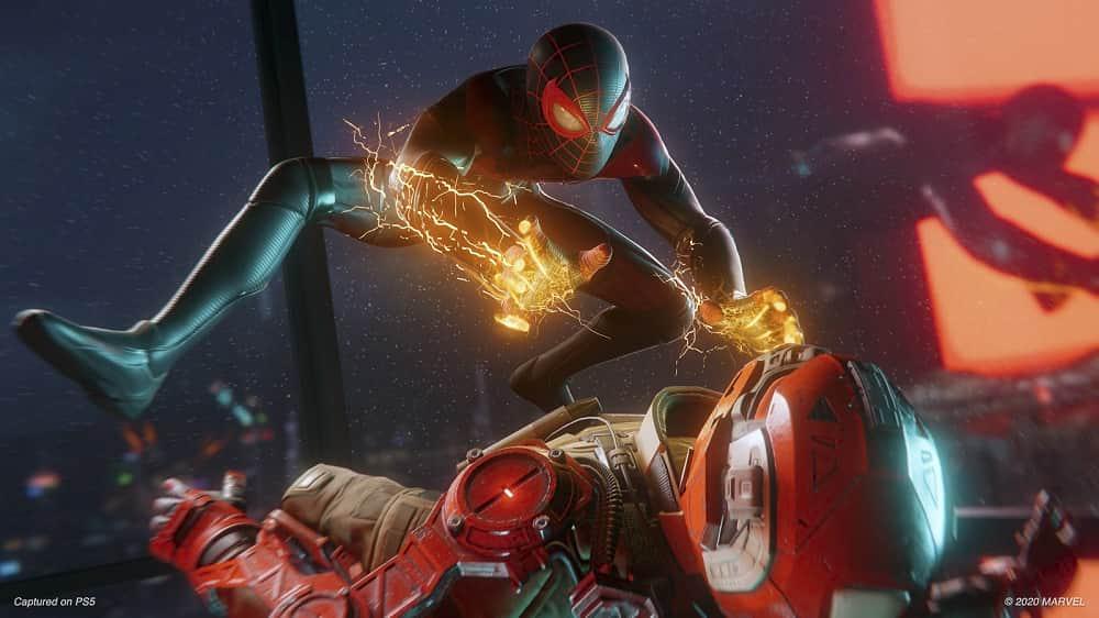 Spiderman Miles Morales Screenshot 04 Sosogames
