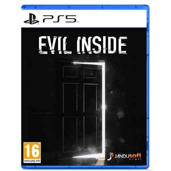 ps5 evil inside sosogames