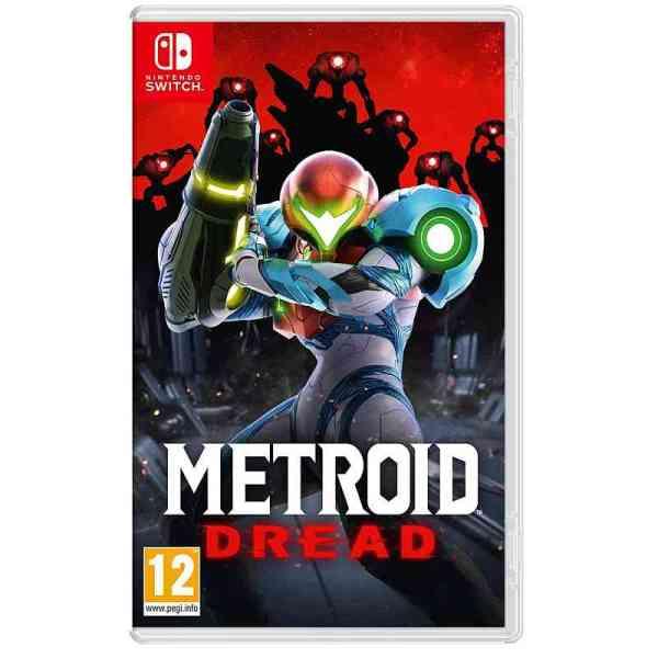 Metroid Sosogames