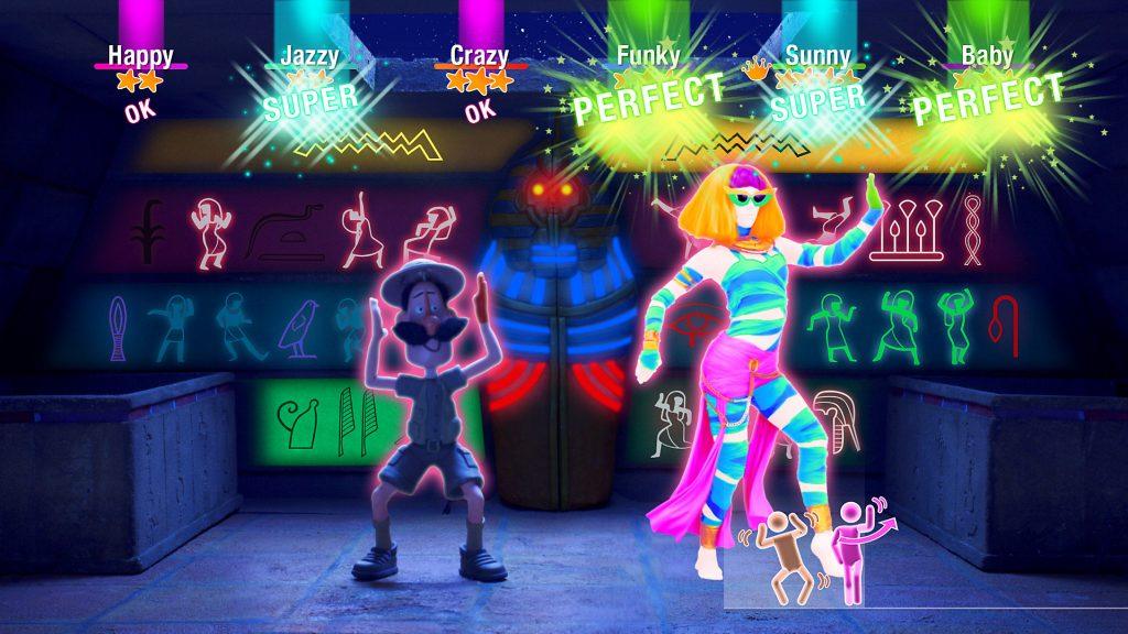 Just Dance 2019 Mimimi Screen 01 Ps4