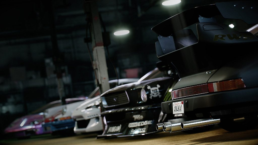 Need For Speed Screen 04