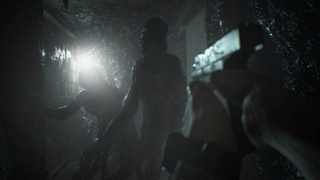Resident Evil 7 Biohazard Screen 07