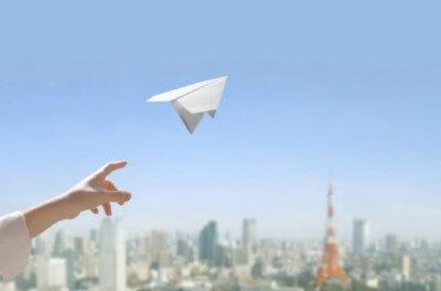 写真素材:飛行機