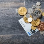 写真素材:お金