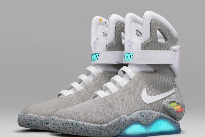 les dix paires de sneakers les plus