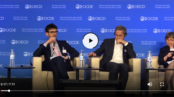 Positive Discipline OCDE