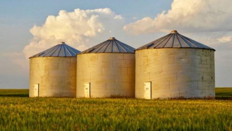 full-grain-silos