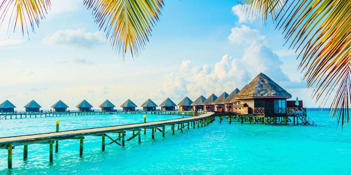 أفضل 10 منتجعات في جزر المالديف