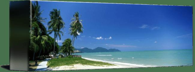 Tropical-Beach-Penang-Malaysia_art