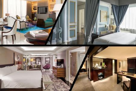 فنادق جاكرتا : وافضل 10 فنادق فاخرة