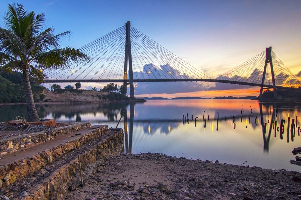 جسر باريلانغ