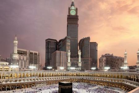 افضل فنادق مكة المكرمة