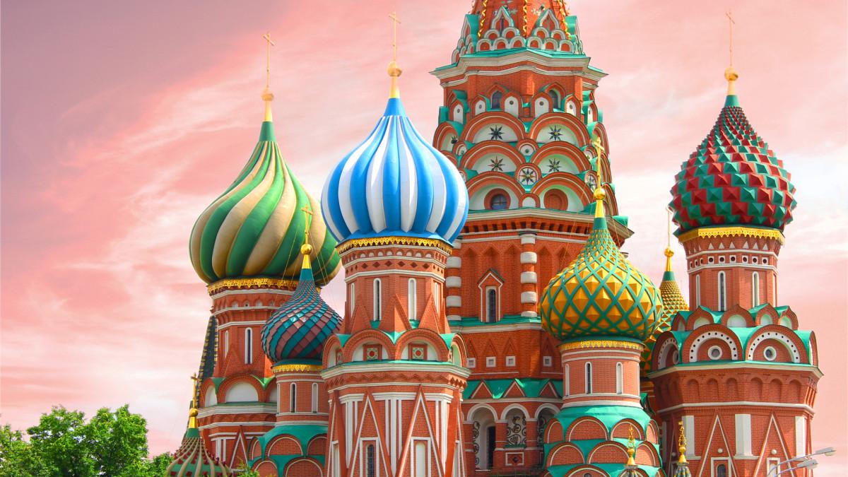 اهم المعالم السياحية في موسكو