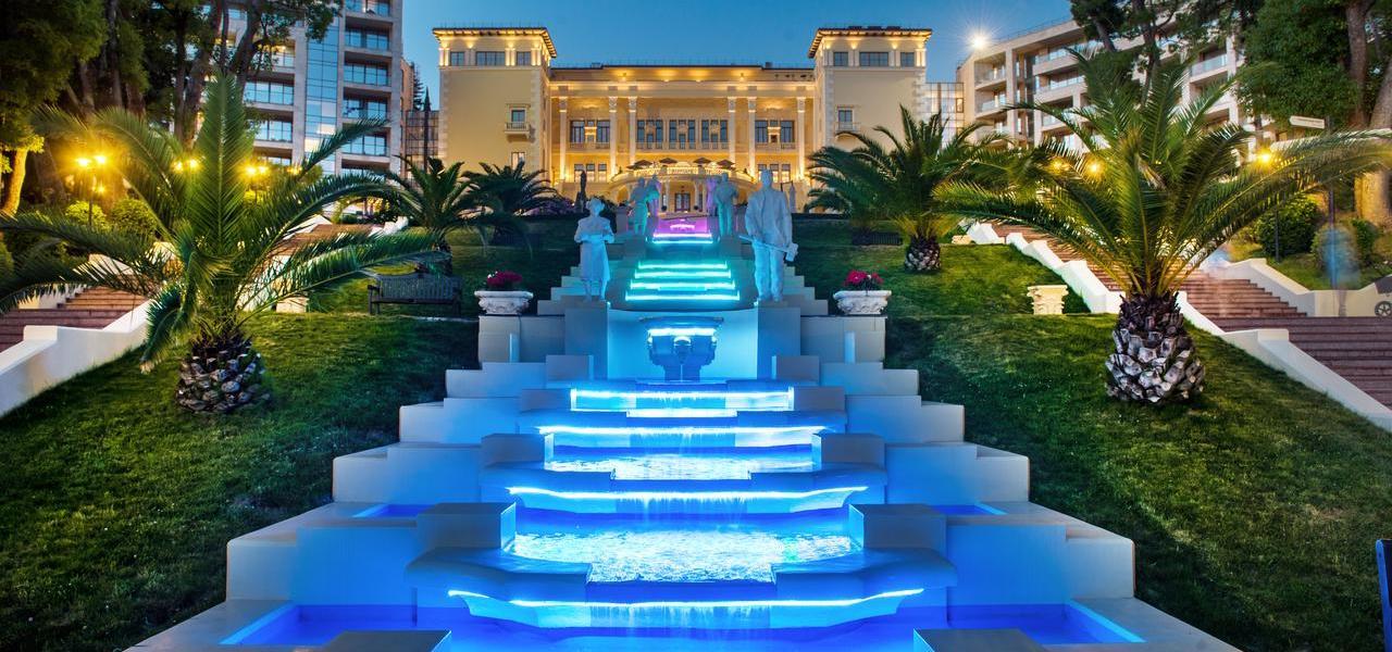 افضل الفنادق في سوتشي روسيا