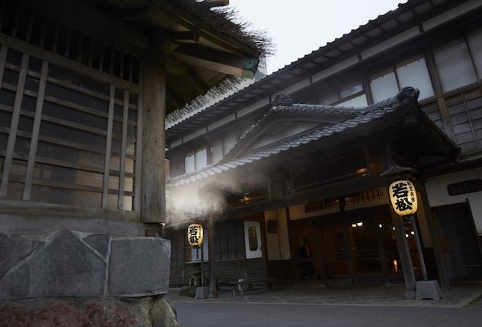 kappo-ryokan