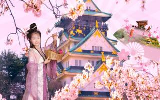 السياحة في اليابان الدليل السياحي الشامل