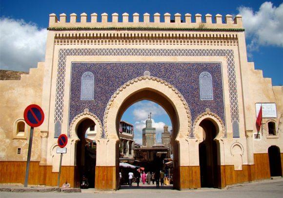 افضل المدن للسياحه في المغرب