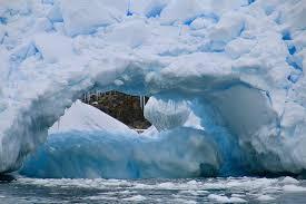 أنتاركتيكا القطب الجنوبي دليل السفر(1)