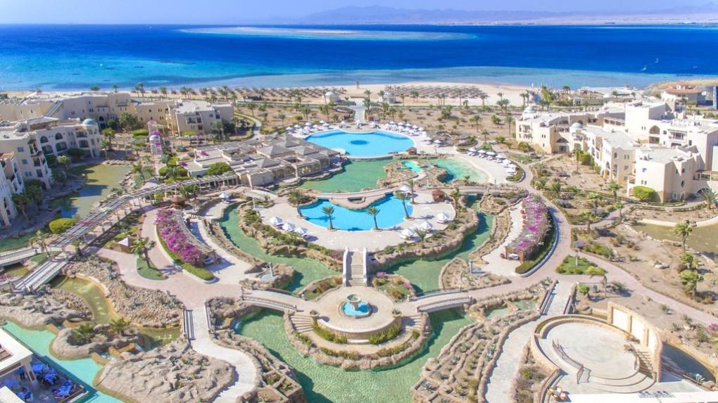 السياحة في مصر 2020