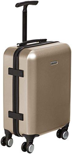 حقيبة امتعة معدنية