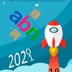 Cuadernos de ABN de Sara Herrera Curso 2020-2021