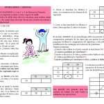 Cuadernos ABN: Operaciones 1 (Restas)